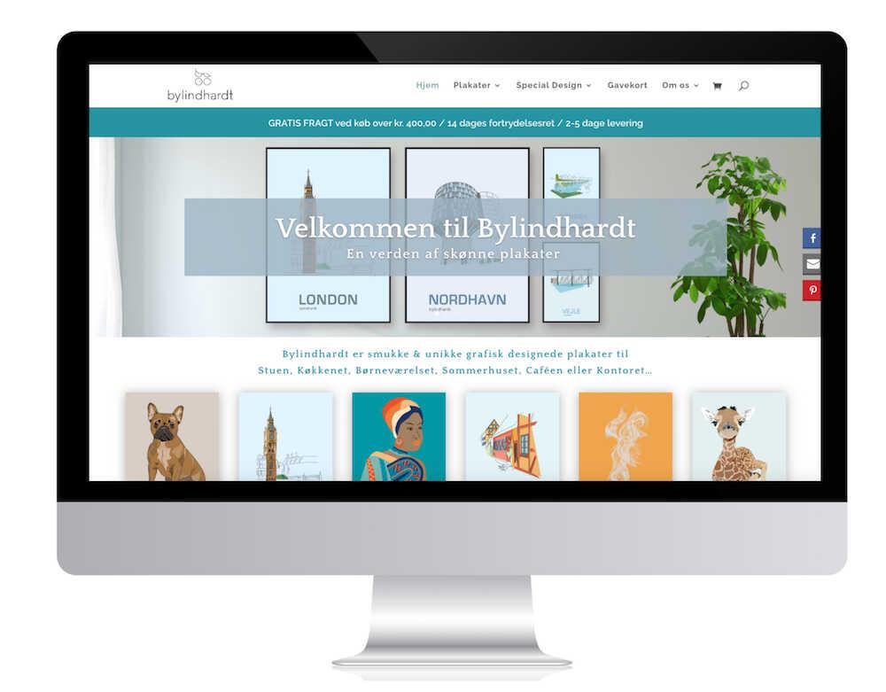 Webshop-cbgdesign